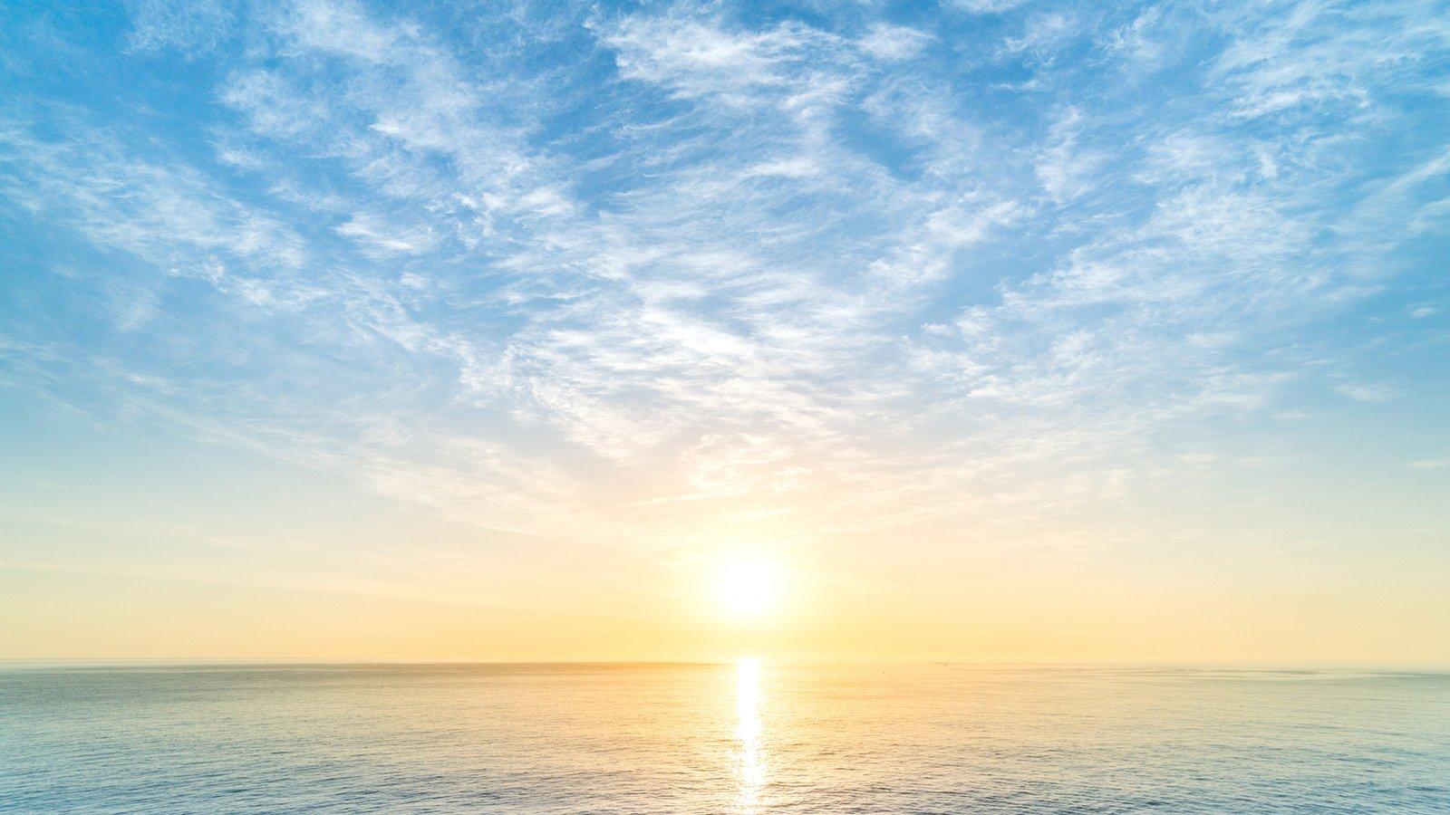 Sunset Gondola