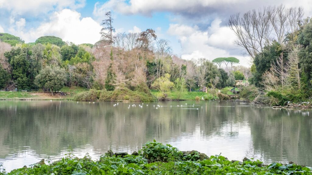 8 ideas for your staycation in Rome