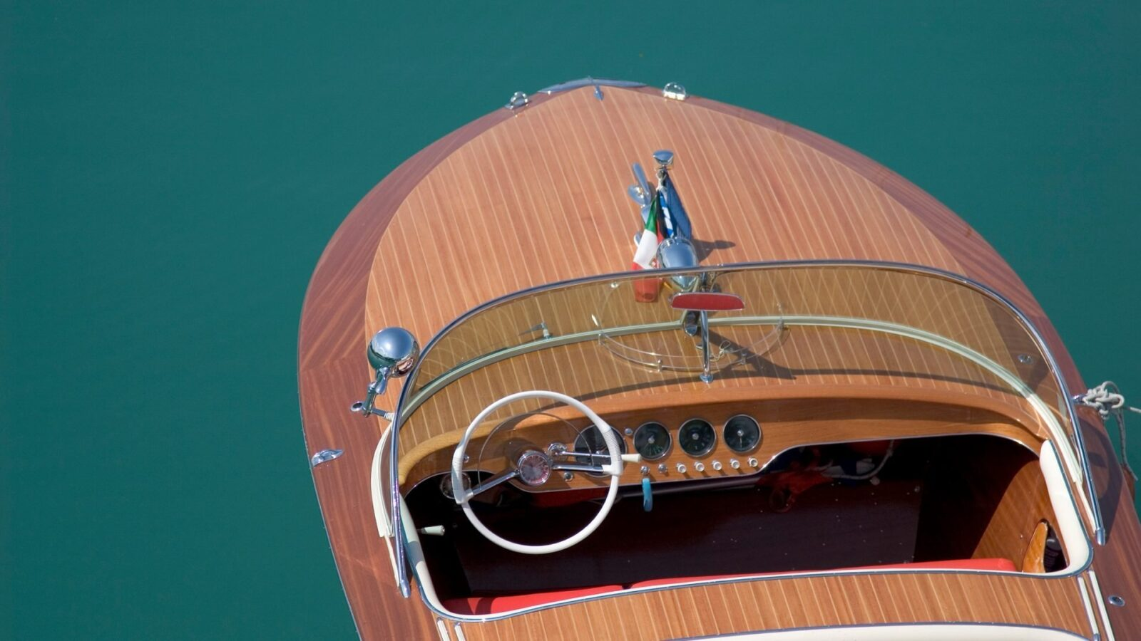Riva Private Boat Cruise