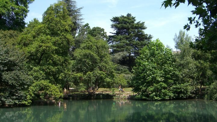 indro montanelli gardens dorchester collection summer 2019 ideas what to do milan