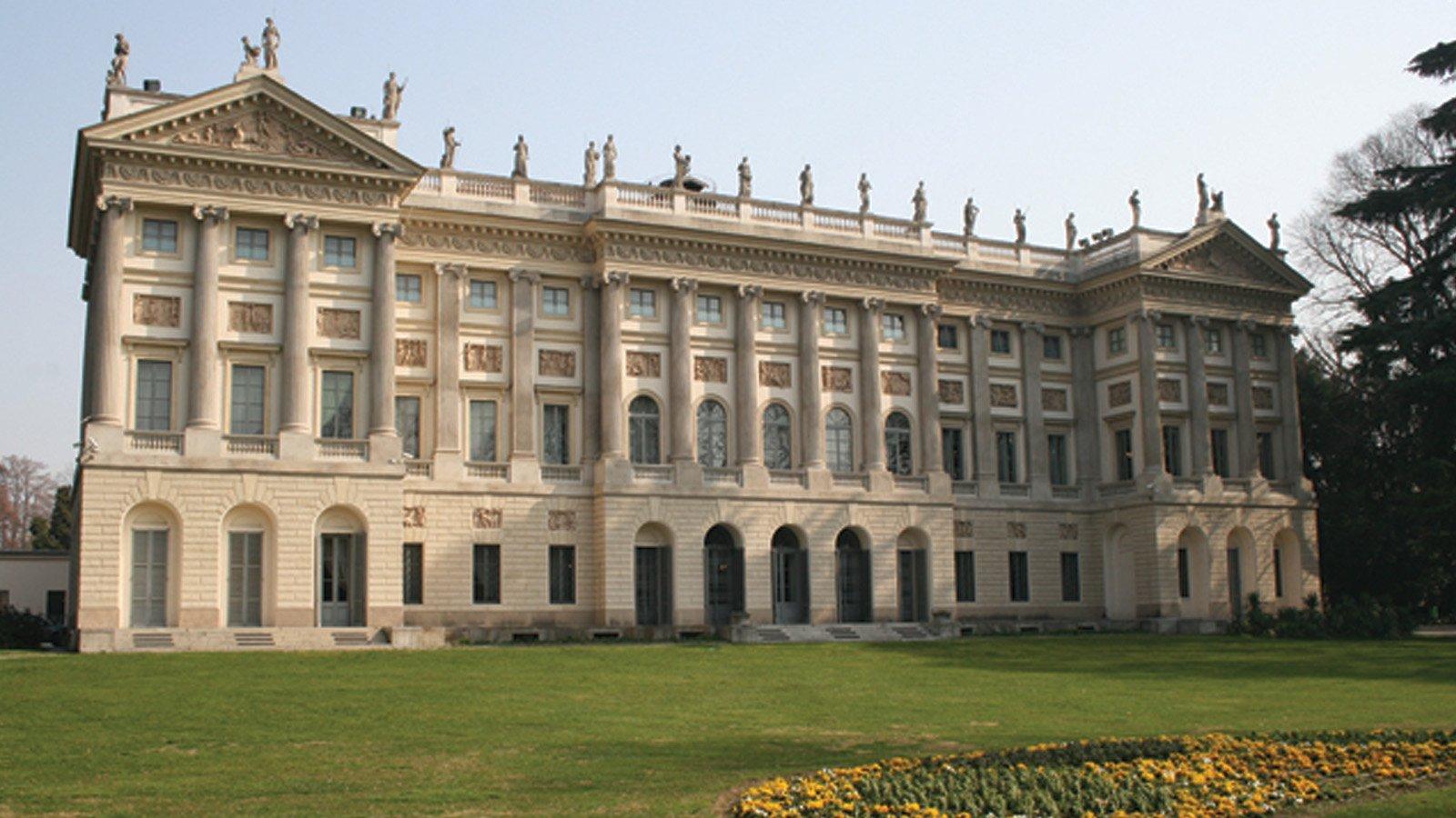 Il Giardino di Villa Reale