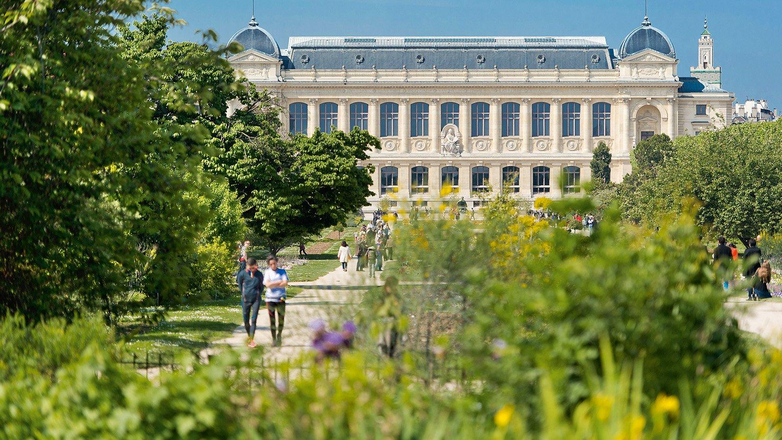 Jardin des Plantes dorchester collection summer 2019 ideas what to do