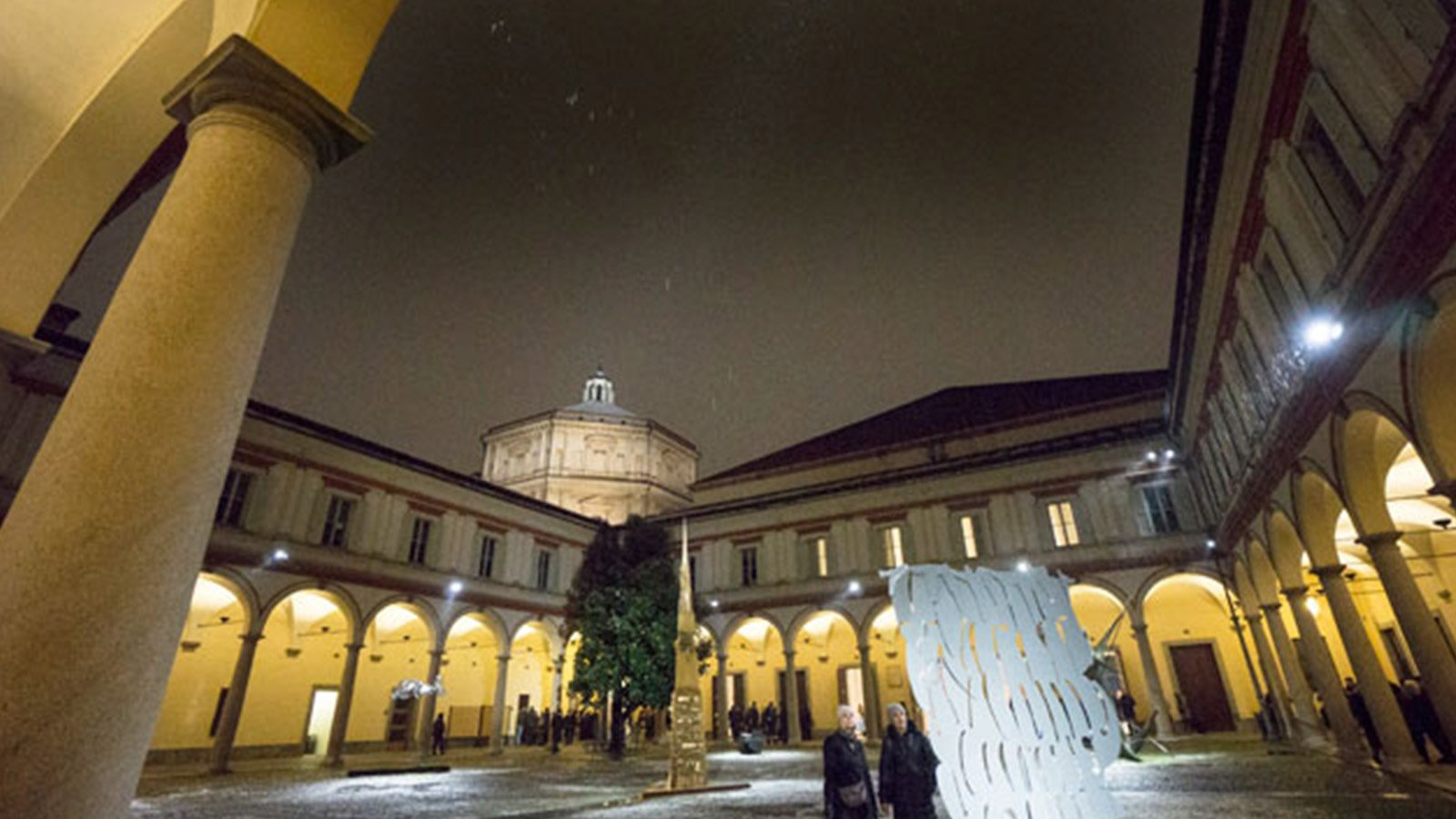 Conservatorio di Musica 'Giuseppe Verdi'