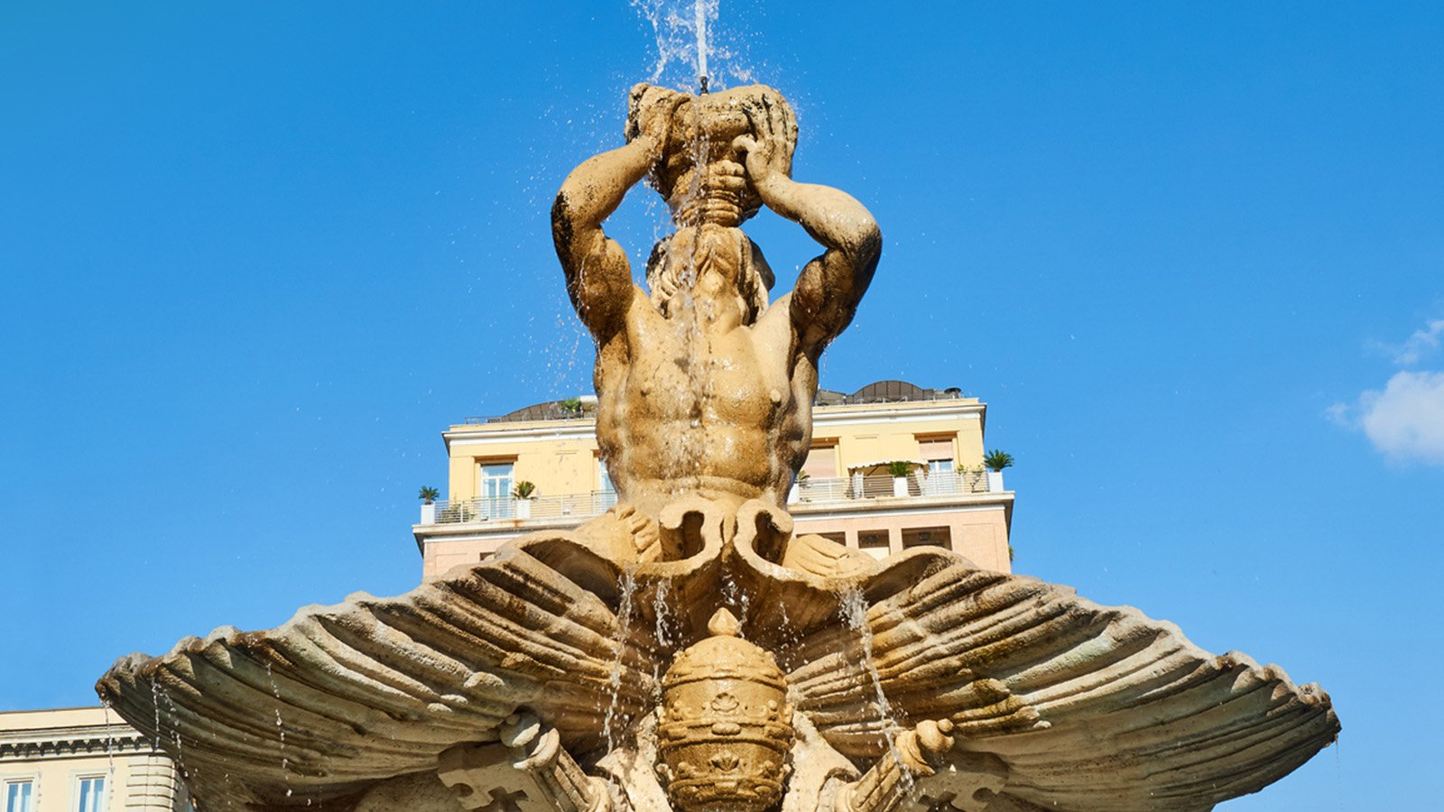 Local Guide To Rome Hotel Eden Dorchester Collection