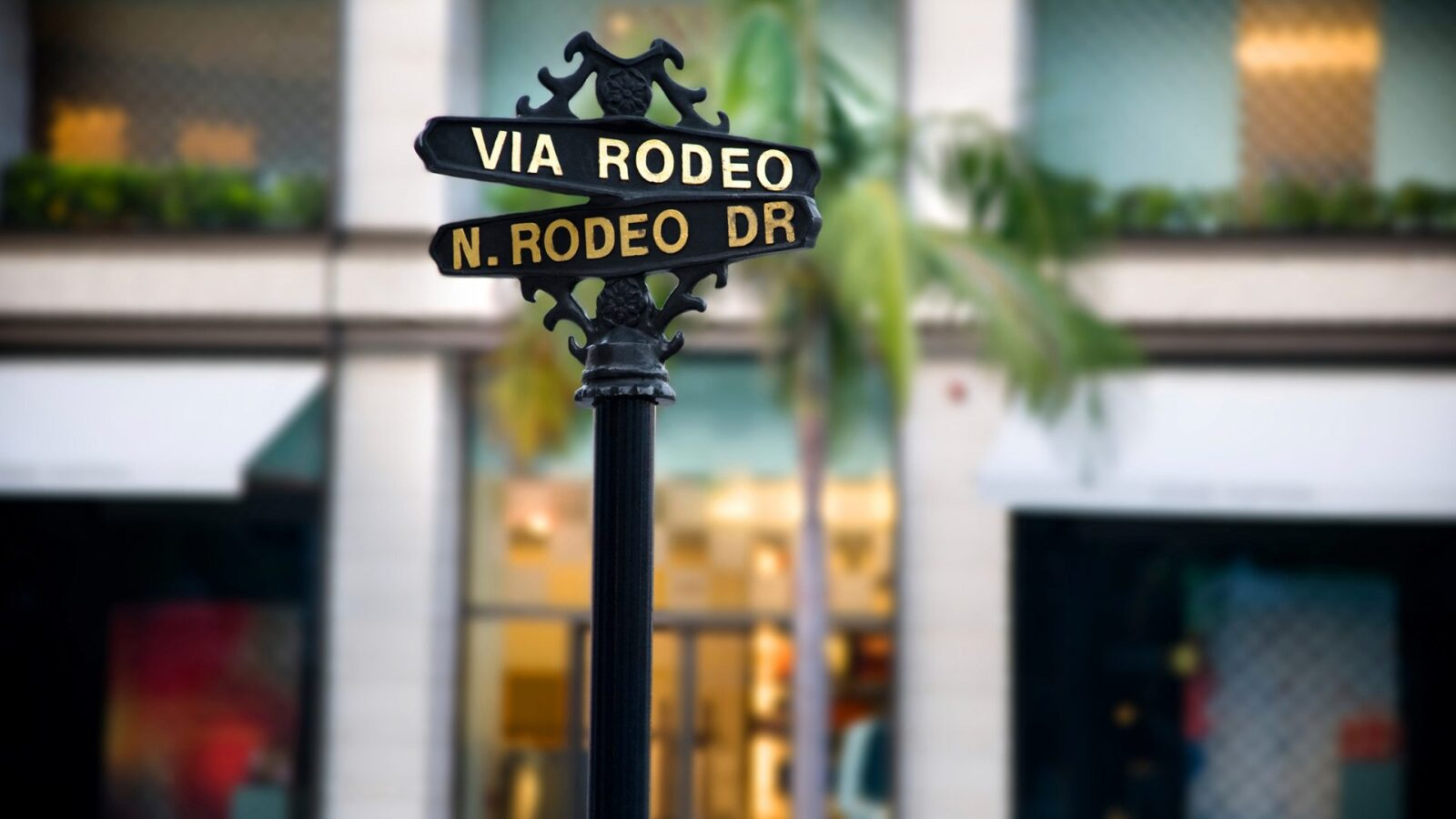 Engagement Ring Shopping on Rodeo Drive