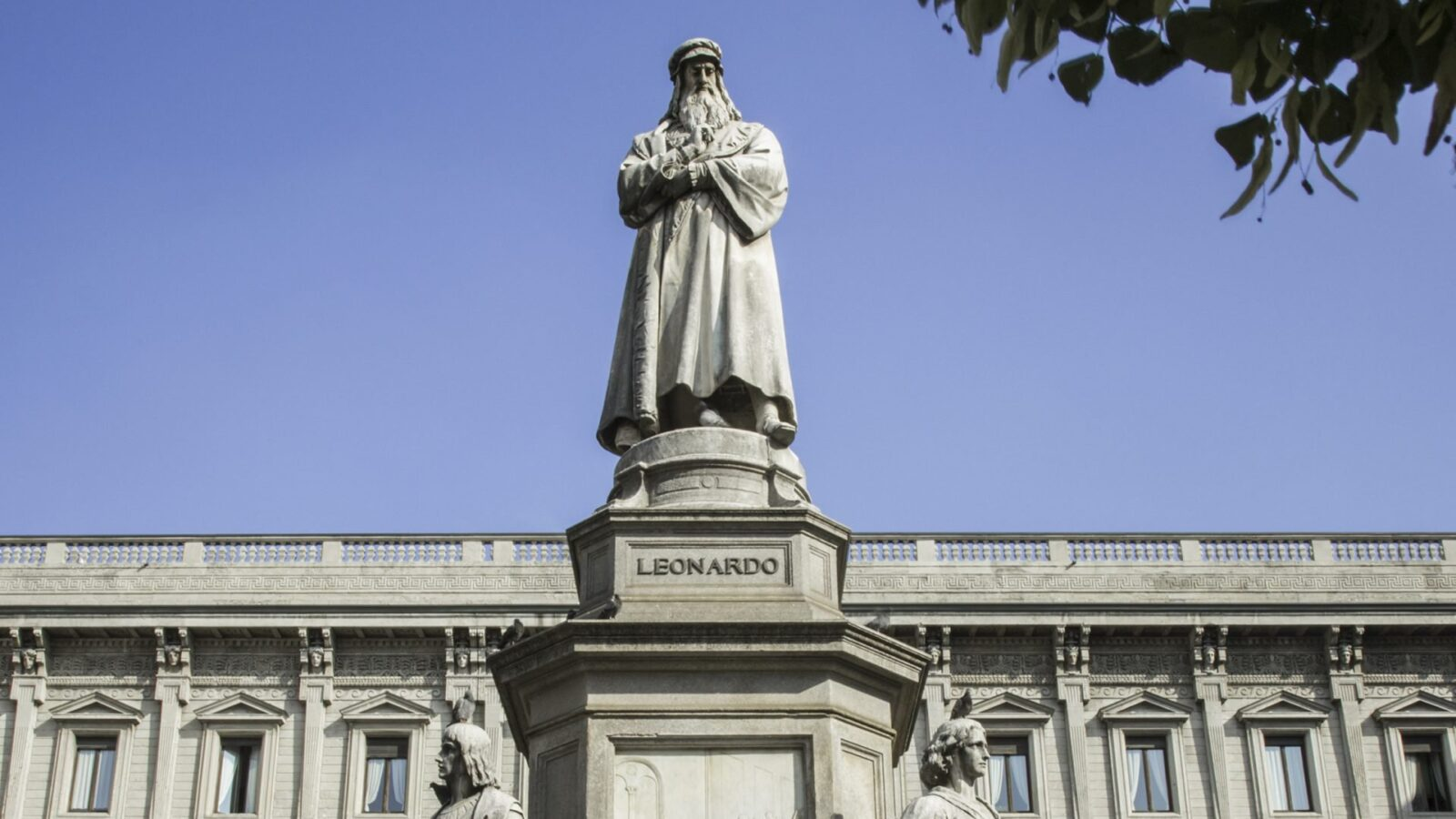 """Museo Nazionale della Scienza e della Tecnologia """"Leonardo da Vinci"""""""