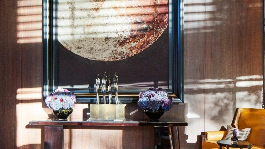 Art expert Lily Ackerman on buying art