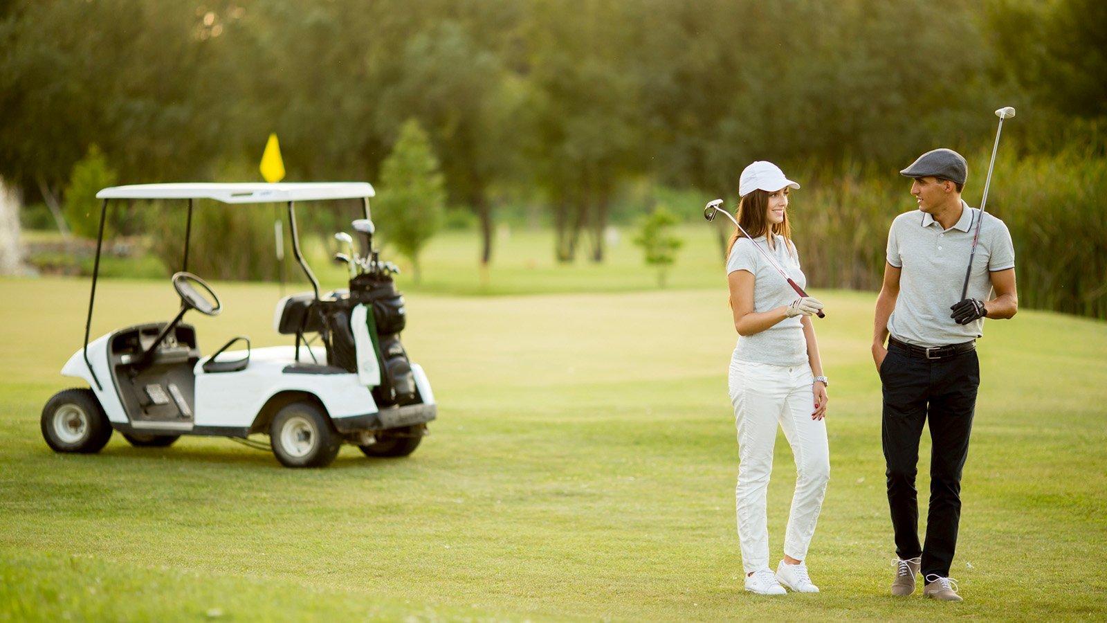 Angeles National Golf Club