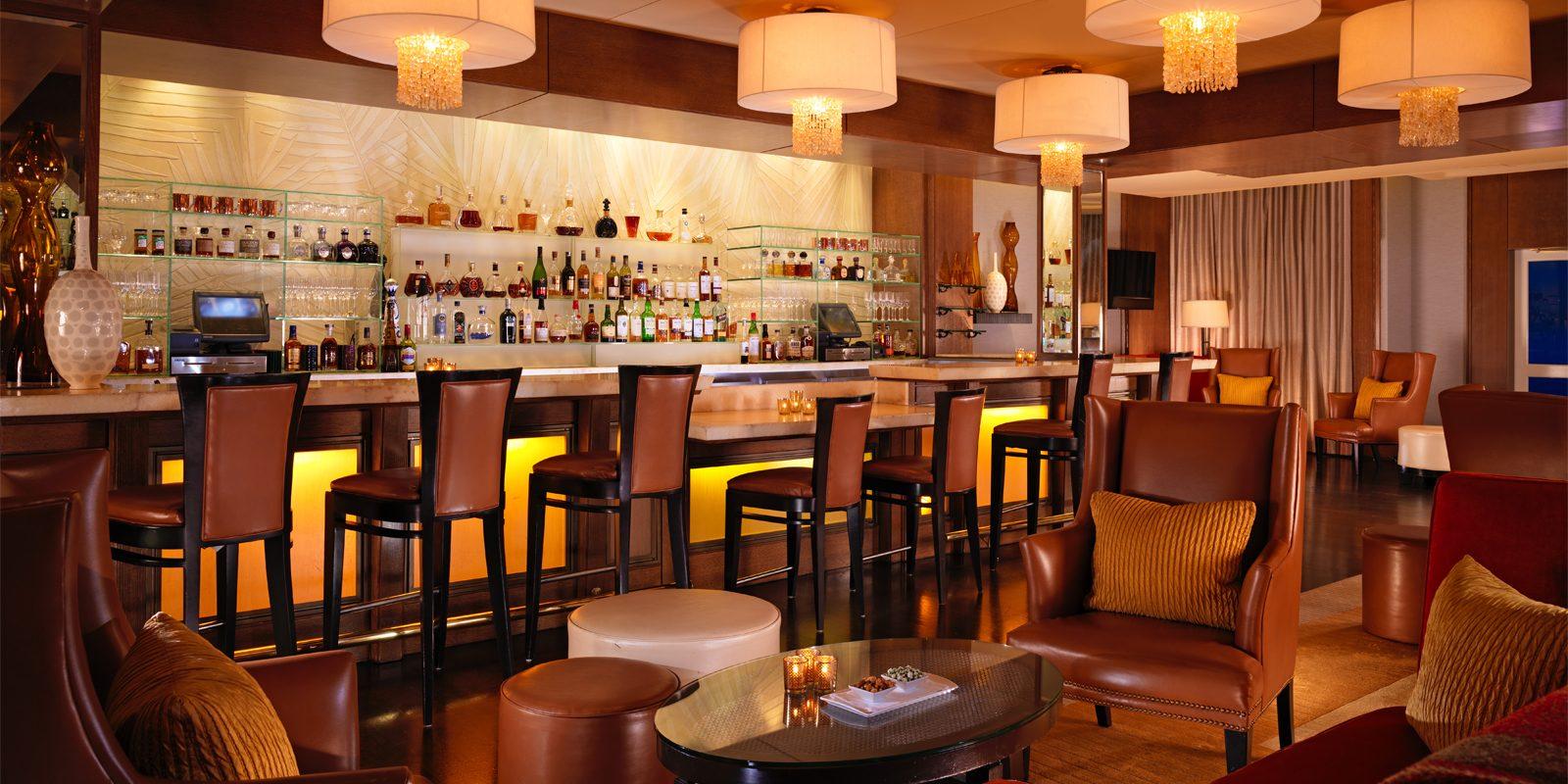 Entertain in Bar Nineteen12