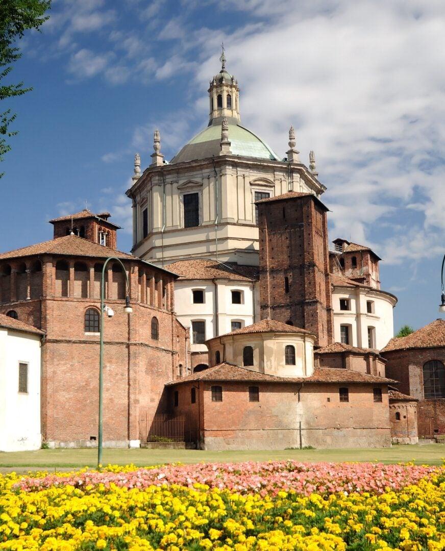HPS_BasilicaSLorenzo