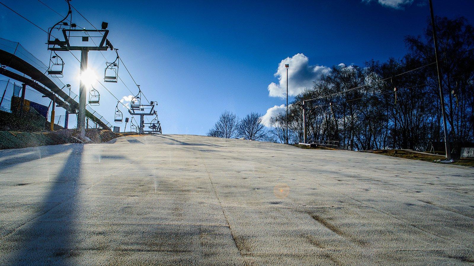 Bracknell Ski Centre
