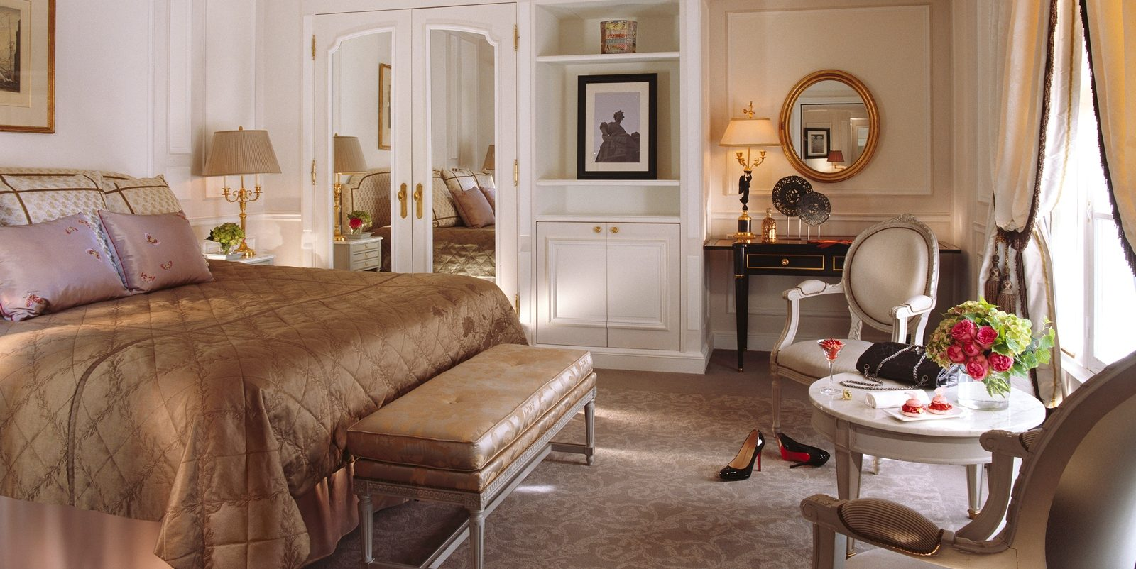 Executive Room - Le Meurice