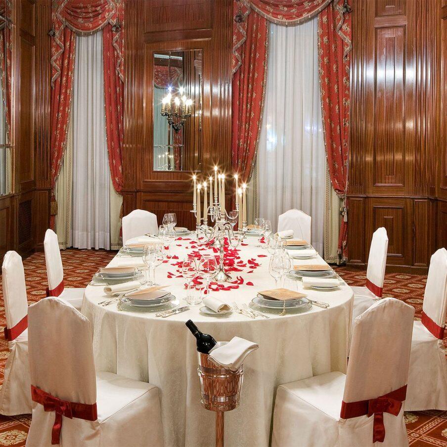 Club Principe & Foyer