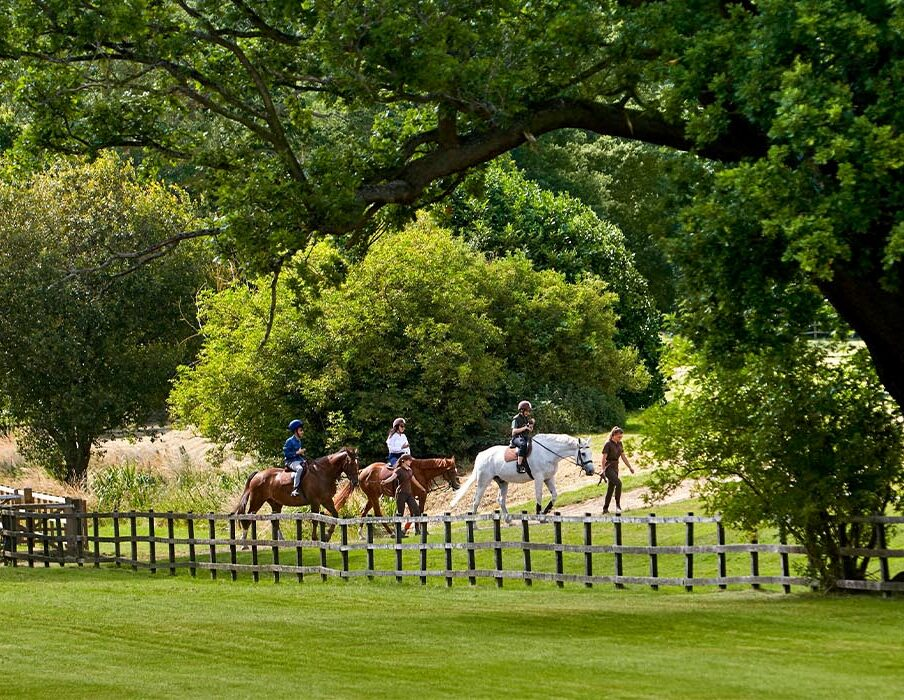 Coworth Park Equestrian