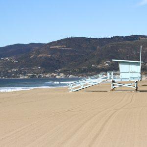 Six Ways to Stay Active Exploring LA's Coast