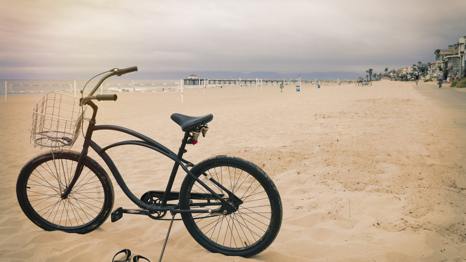 Bike Manhattan Beach