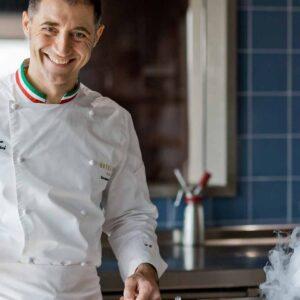 Meet Fabio Ciervo – The Master of Italian Cooking