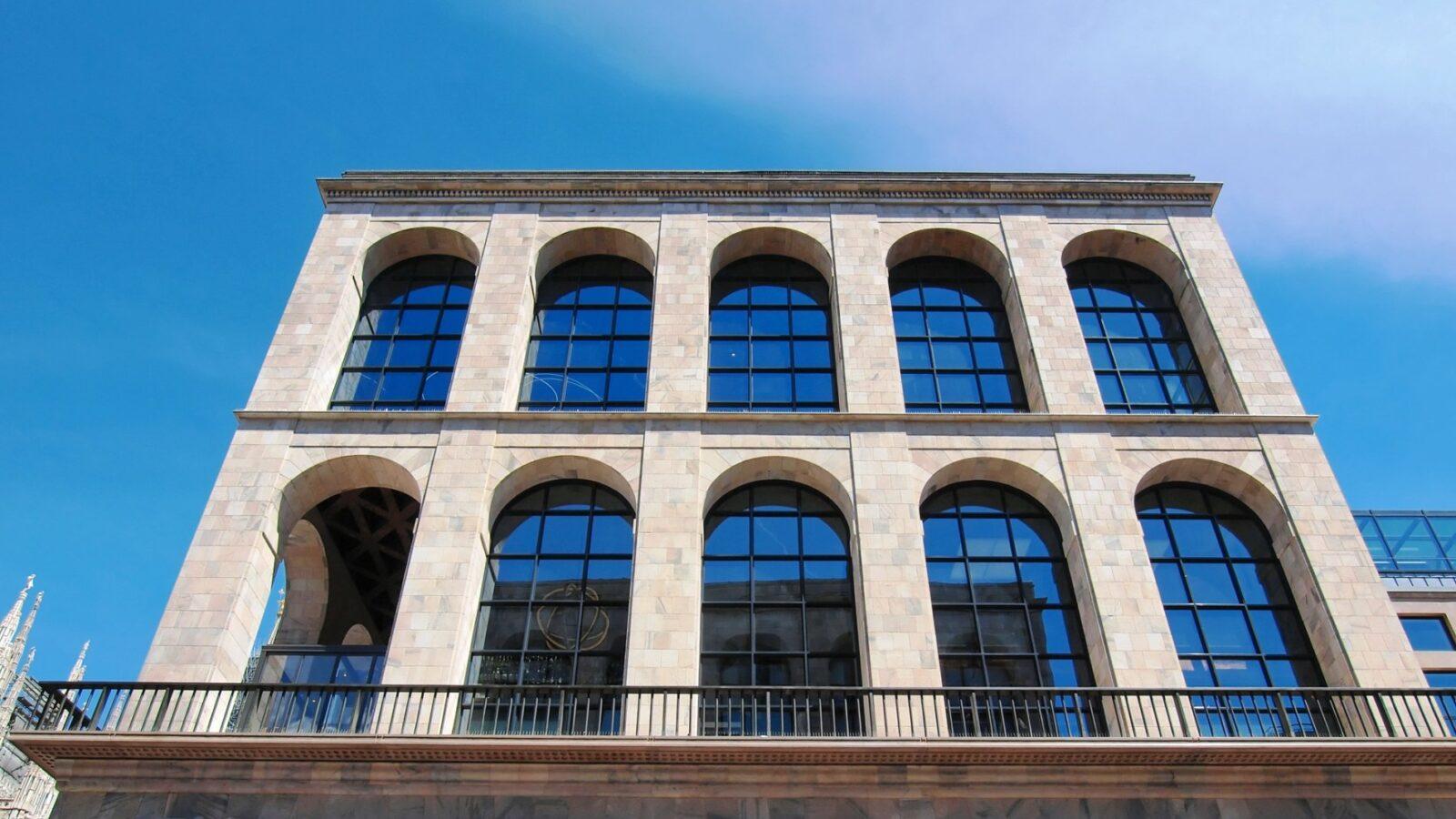 Filippo de Pisis - Museo del Novecento Credit iStock_claudiodivizia b