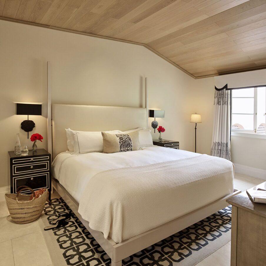 Two-Bedroom Bel-Air Suite
