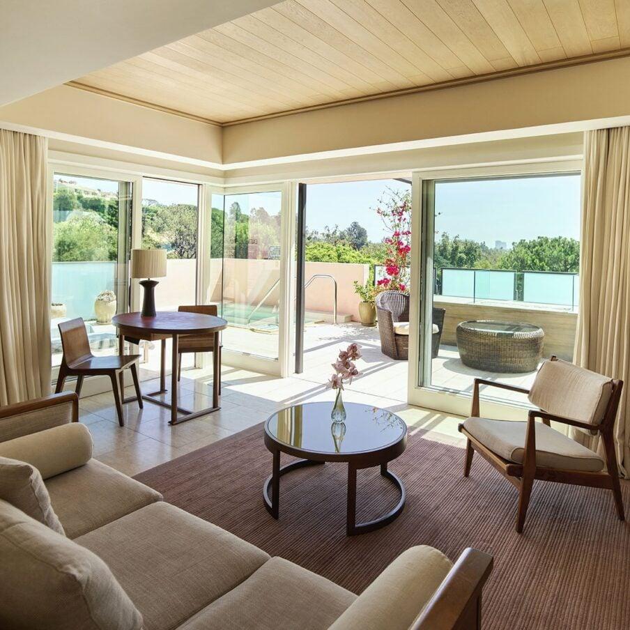 Premier Canyon Suite