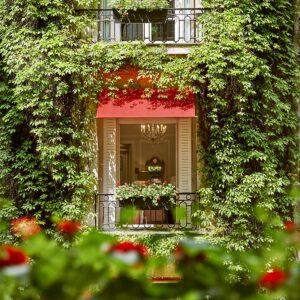 Paris sous toutes les coutures detail