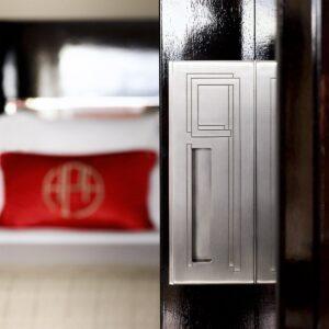L'Appartement : le confort dans un écrin luxueux detail