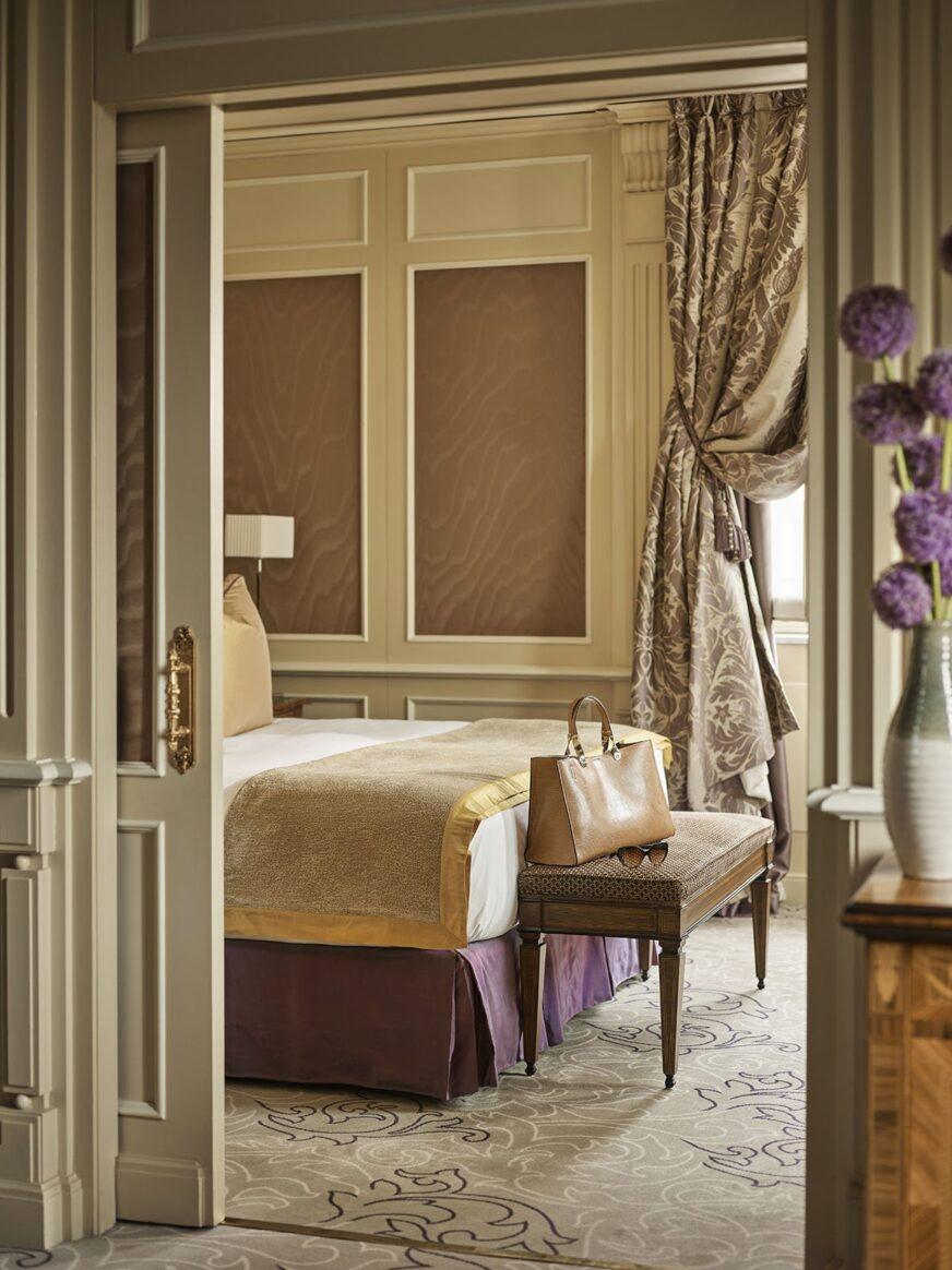 Revel in modern luxury