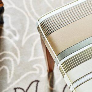 Revel in modern luxury detail