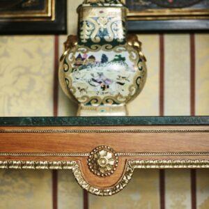 Un soggiorno da re detail