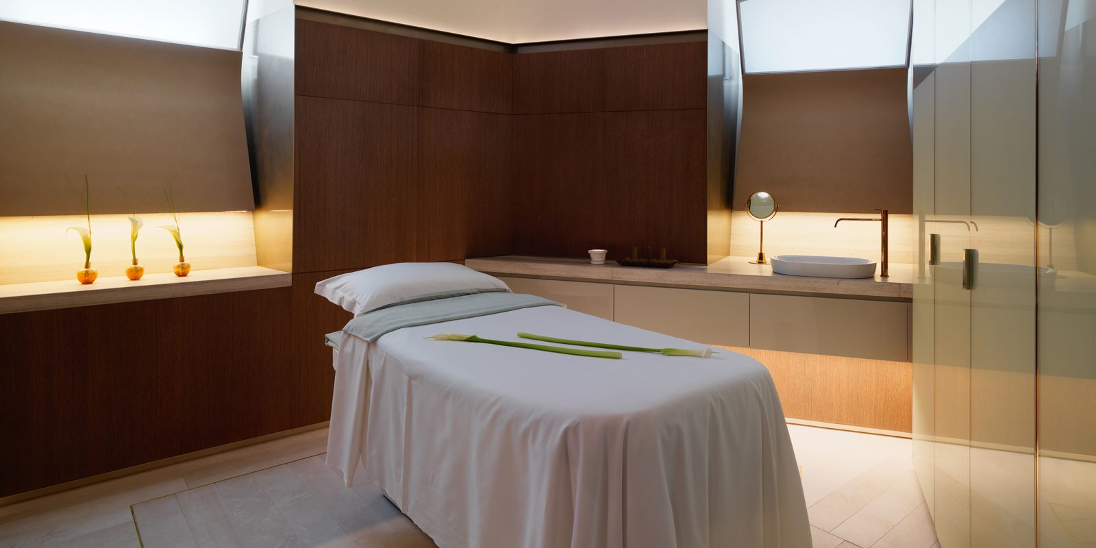 Make good use of your spa credit
