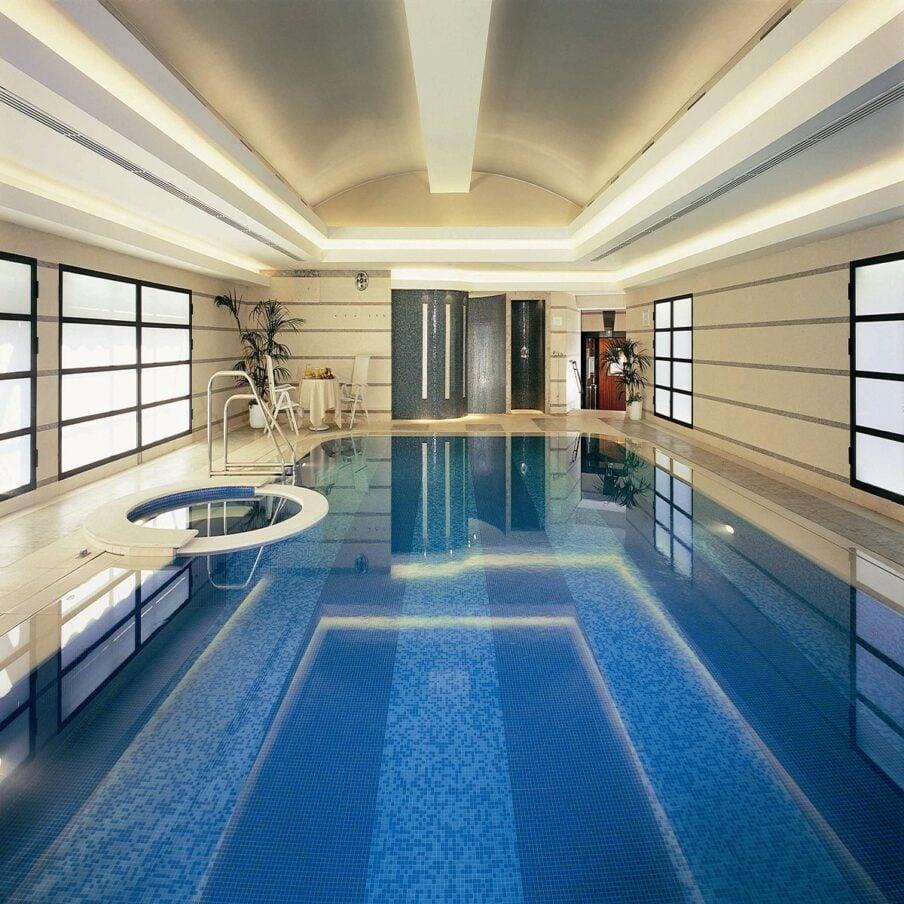 Luxury Spa Milan Principe Di Savoia Dorchester