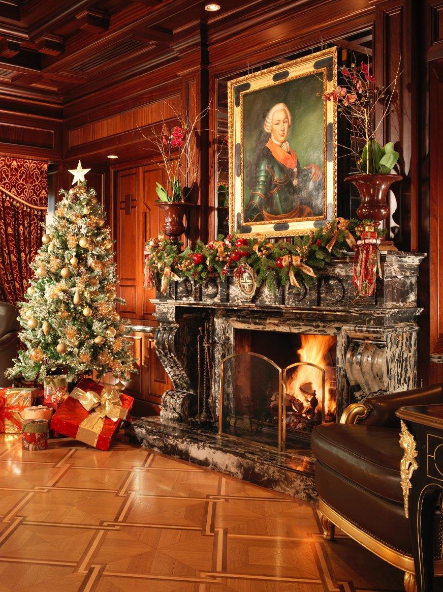Hotel-Principe-di-Savoia-festive-season-banner