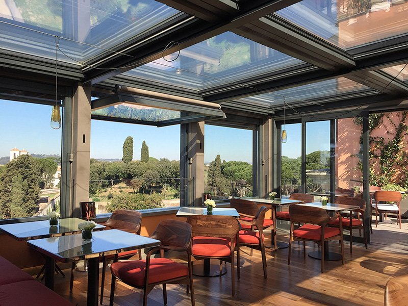 Hotel Eden - Breathtaking Views - Rome