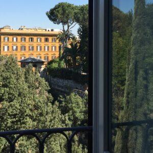 Hotel Eden - Rome