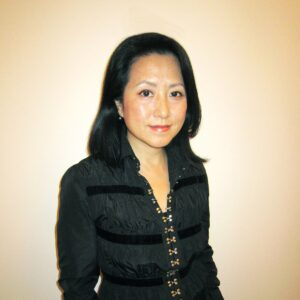 Jacqueline Ma