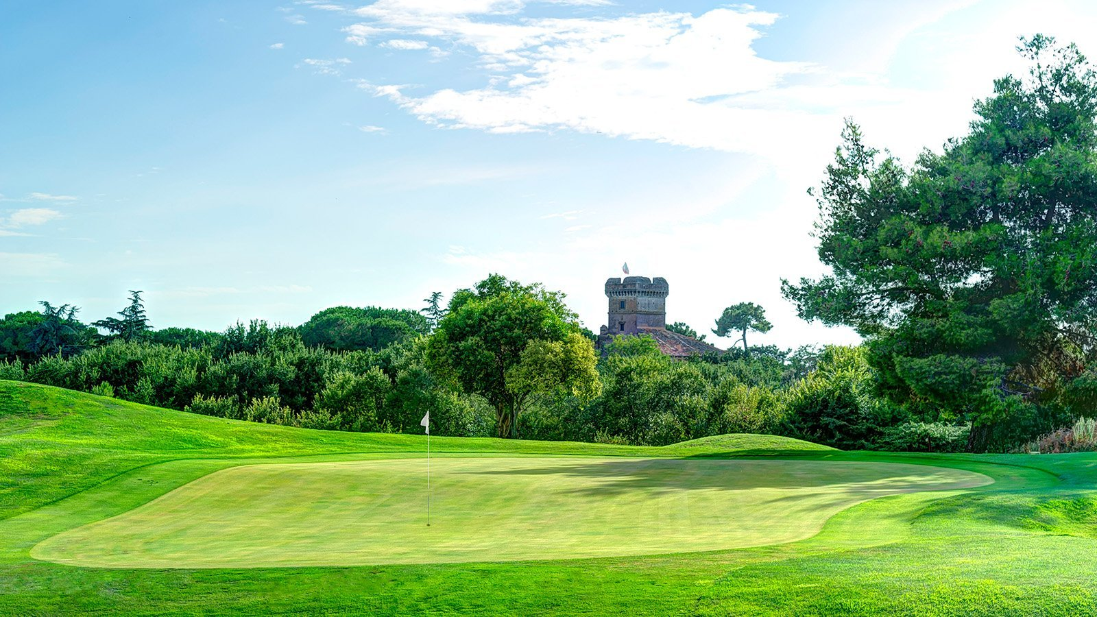 Marco Simone Golf & Country Club