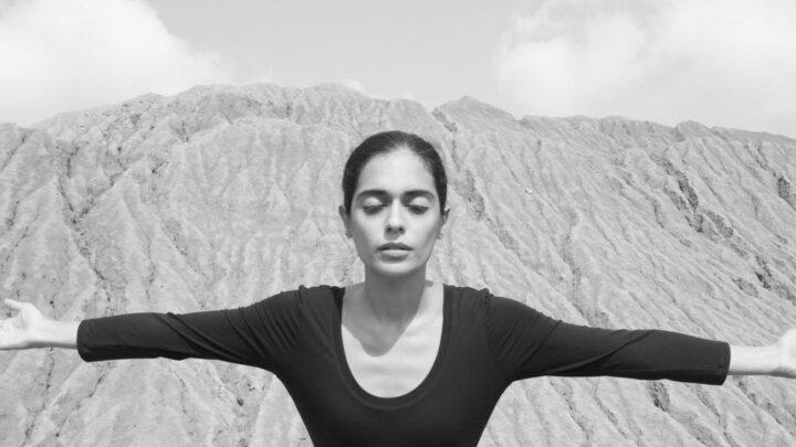 Shirin Neshat Rising Sun