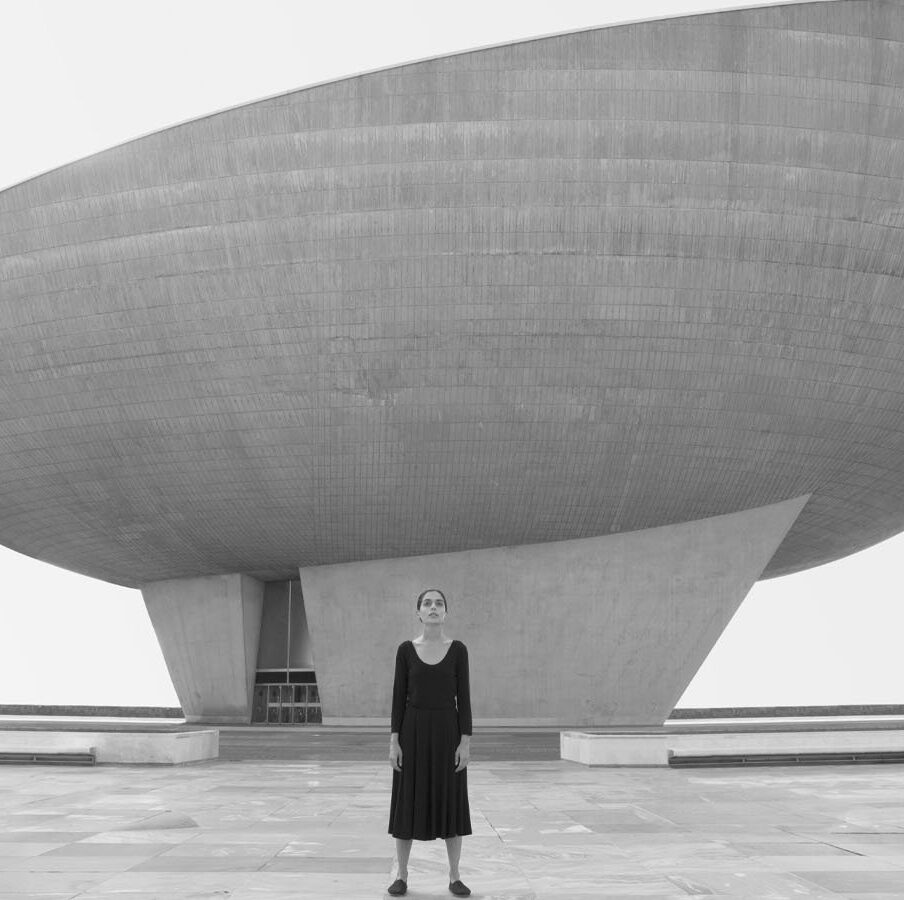Shirin Neshat: I Will Greet the Sun Again in Los Angeles