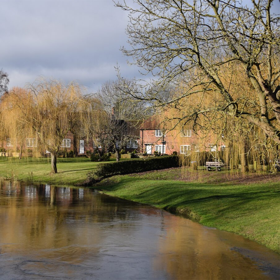 Sonning-in-Thames