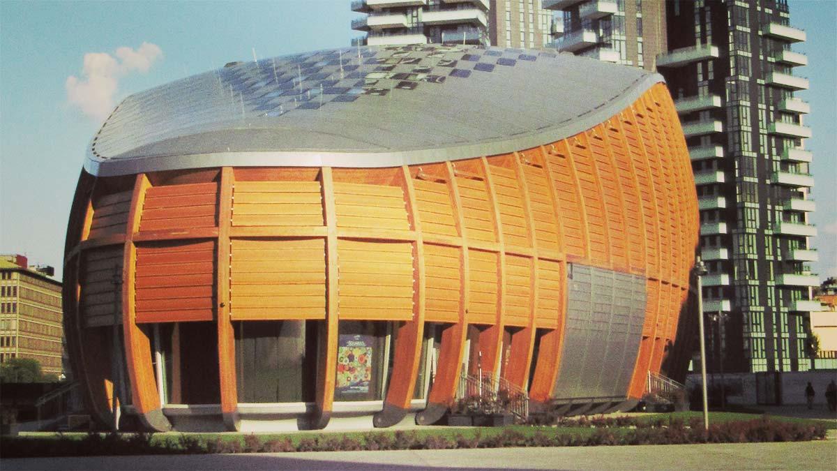 Uni Credit Milan