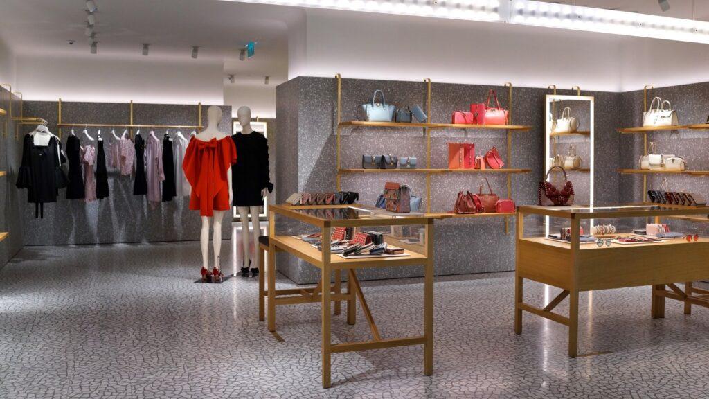Hotel Principe di Savoia, Milan Fashion Week, Ph credits @Ty Lim