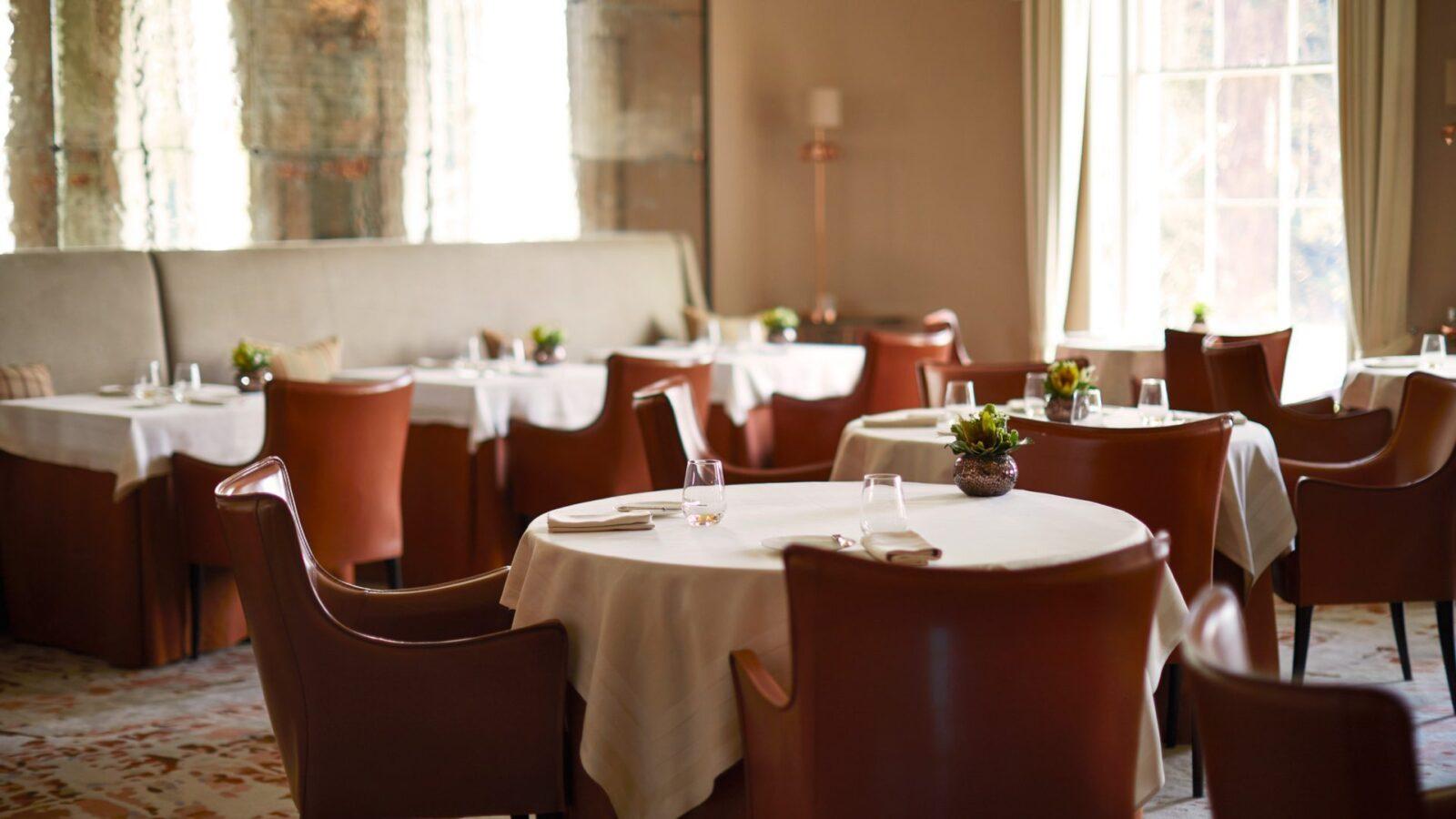 Restaurant Coworth Park