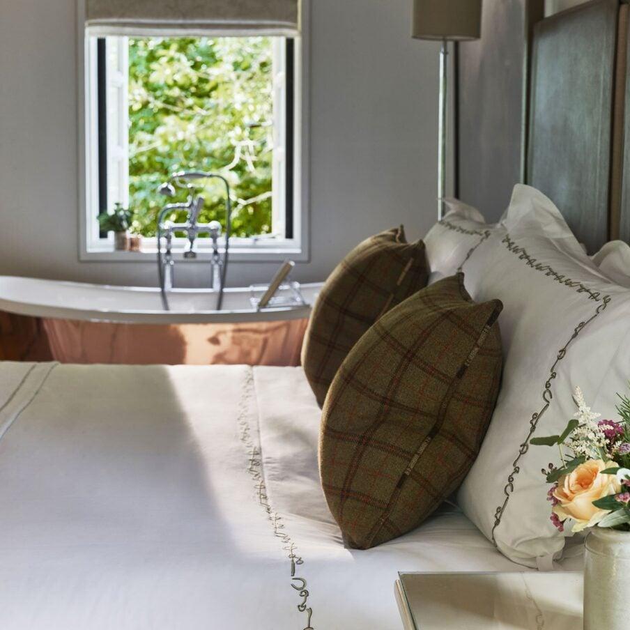 Cottage Executive Suite