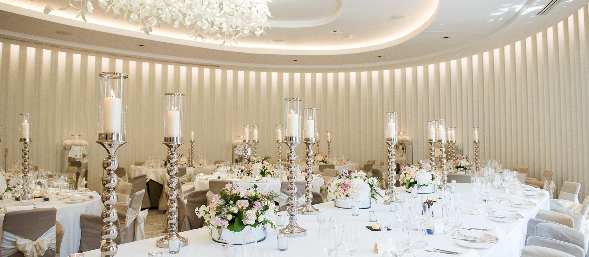 Ascot Wedding Venues Coworth Park Dorchester Collection