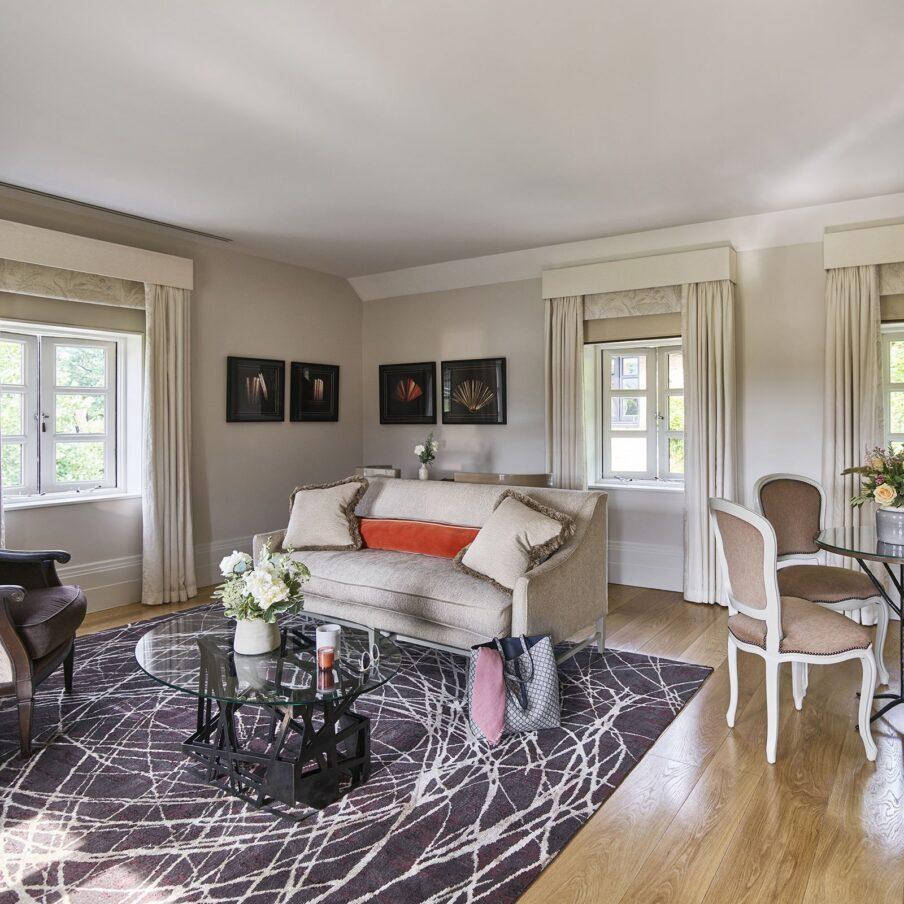 Gardener's West Cottage Suite
