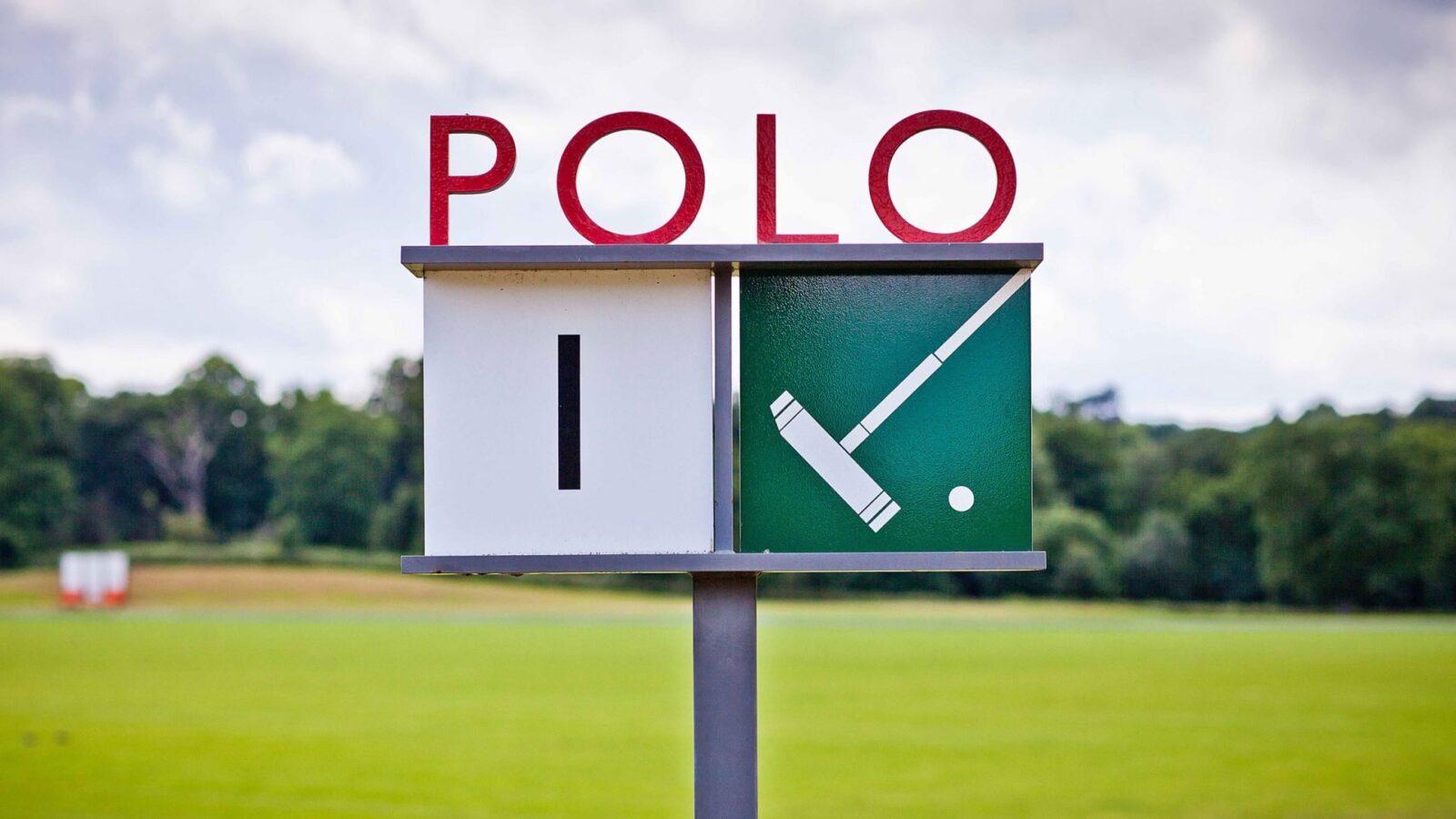 Polo fixtures