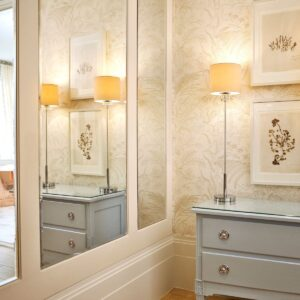 Rooms worth celebrating detail