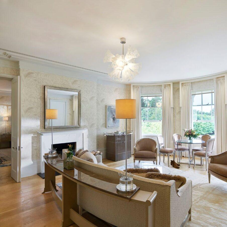 Mansion House Premium Suite