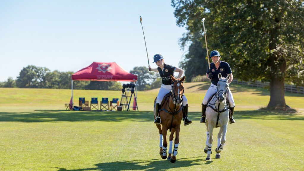 Polo: the dos and don'ts