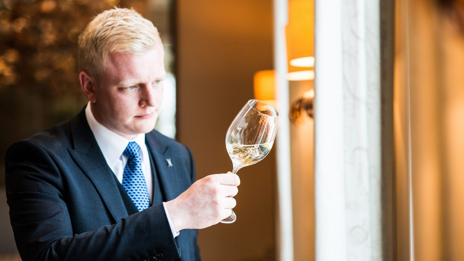 The impeccable standards of Dorchester Collection service